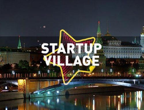 "CargUp allo ""Start up village"" di Mosca per rappresentare l'Italia dell'Hi-Tech"