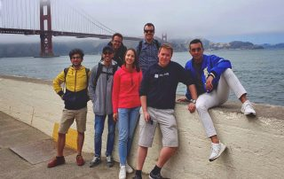 Global Startup Program - San Francisco-Startups Group