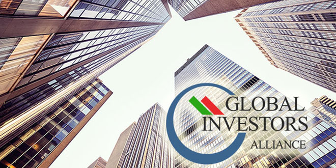 CargUp nel panel dei relatori al Summit Global Investors Alliance